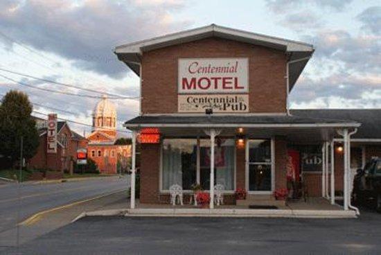 Photo of Centennial Motel Buckhannon