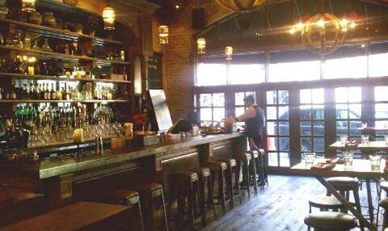 Photo of Italian Restaurant Aventine at 1607 North Cahuenga Boulevard, Hollywood, CA 90028, United States