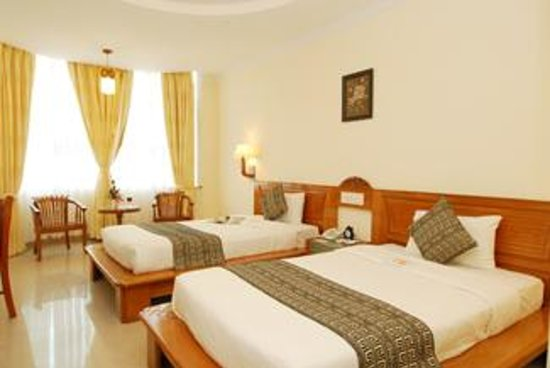 Photo of Golden Sea Hotel Da Nang