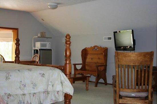 Green Valley Lodge Bild