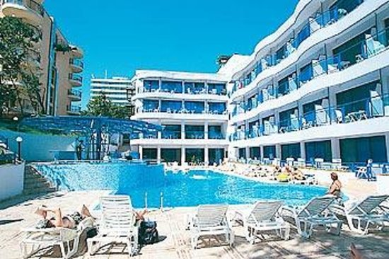 Photo of Aphrodite Hotel Golden Sands