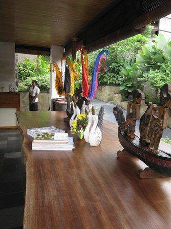 The Lokha Umalas Villas & Spa:                                     restaurant