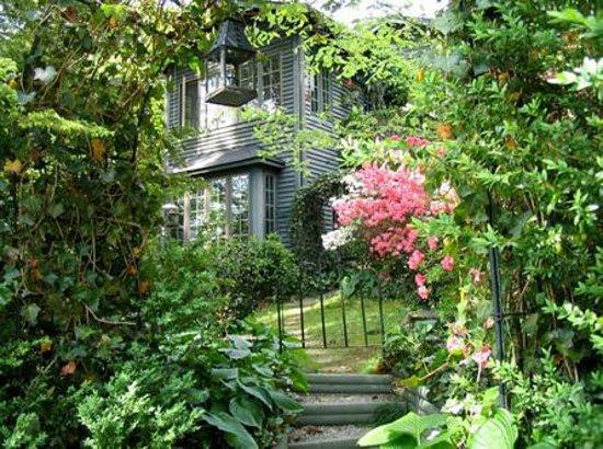 Charles Street Garden Suite Foto