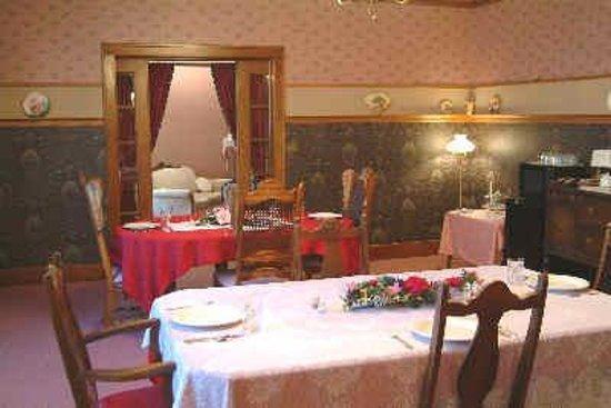 Abilene's Victorian Inn Bed & Breakfast Foto