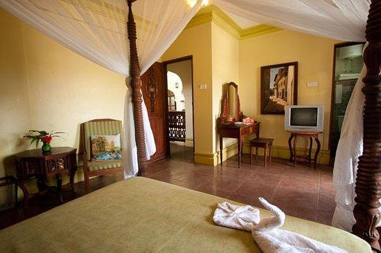 Photo of Asmini Palace Hotel Stone Town