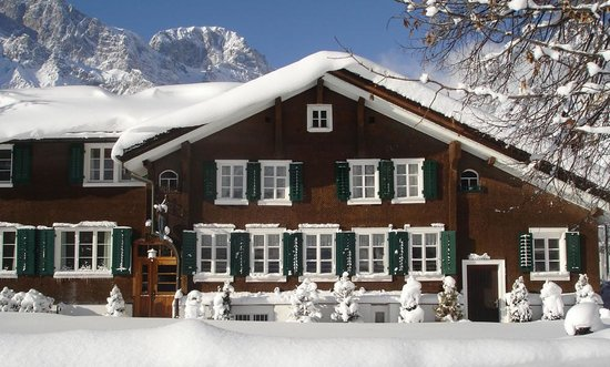 Photo of Chalet Espen Engelberg