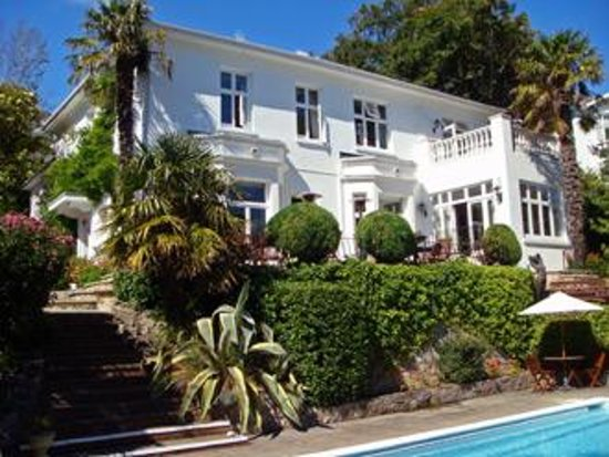 Photo of Haldon Priors Bed and Breakfast Torquay