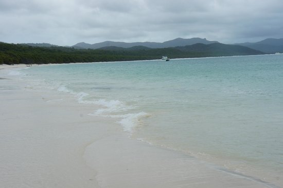 Whitehaven Beach:                   Whiteheaven beach