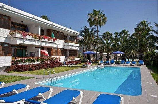 Photo of Las Nasas Apartamentos Playa del Ingles