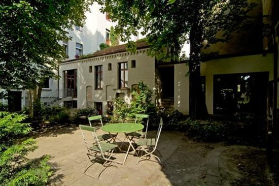 Photo of Pension Maedchenkammer Berlin