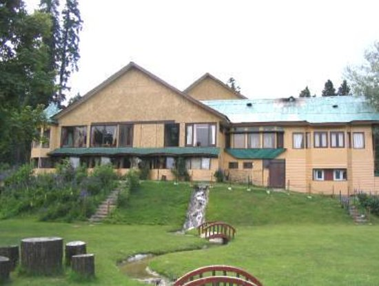 Photo of The Pine Palace Resort Gulmarg