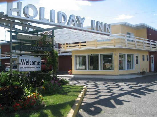 Hotels In Thunder Bay Ontario Pet Friendly