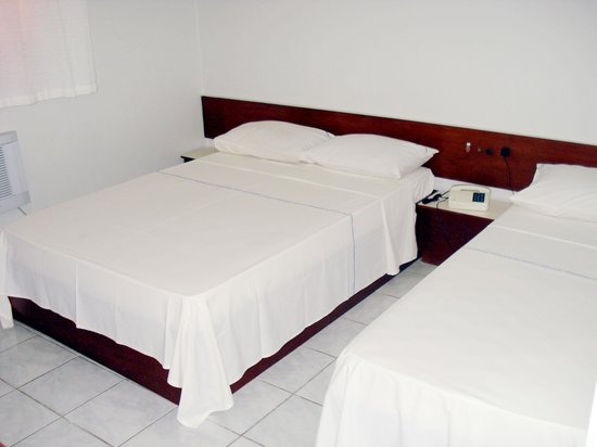 Photo of Caicara Hotel Santos