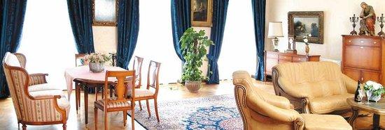 Schlosshotel Bantikow Foto