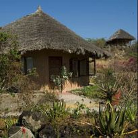 Kia Lodge – Kilimanjaro Airport