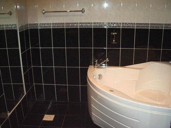 Hostel Piter: Luxury suite