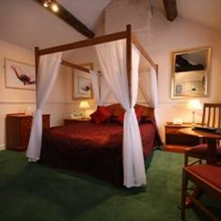 The Peel Aldergate Hotel - Guest Accommodation: Double room