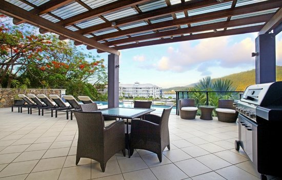 Photo of at Waterfront Whitsunday Retreat Airlie Beach