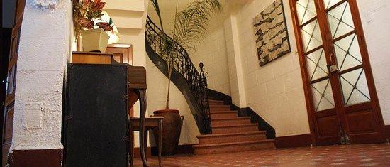Condesa Haus