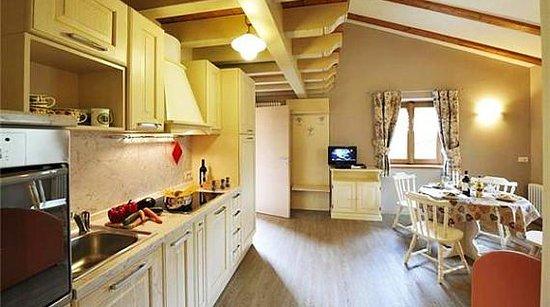 Livigno Ski Apartments Photo