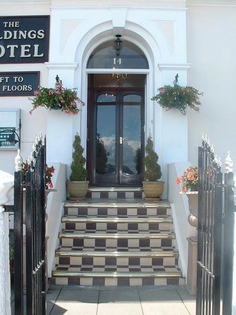 Wildings Hotel