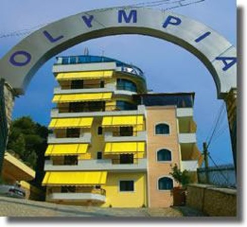 Photo of Hotel Olympia Beziani Sarande