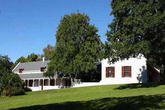 Rippon's Safari Lodge Photo