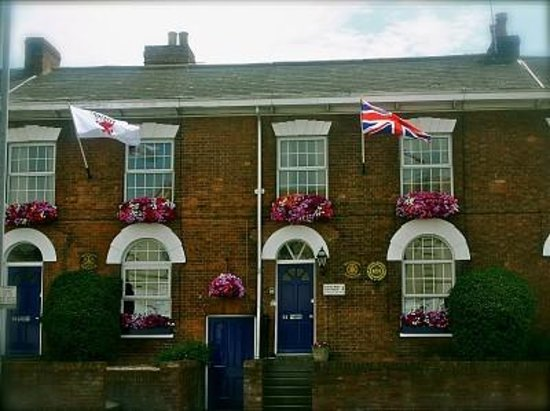 Photo of Admiral Blake Guest House Bridgwater