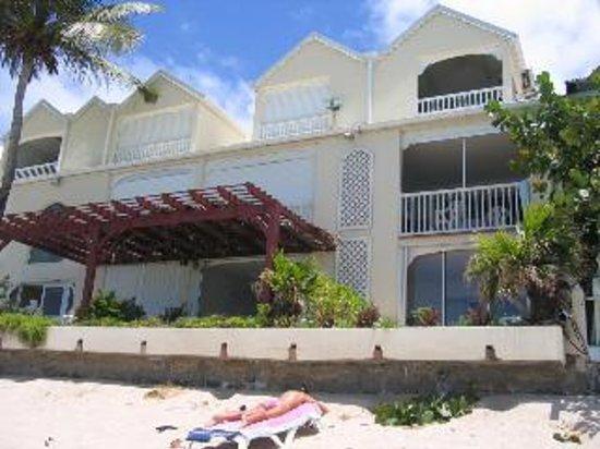 Photo of Pavillon Beach Grand Case