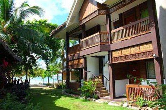 Photo of Panglao Tropical Villas
