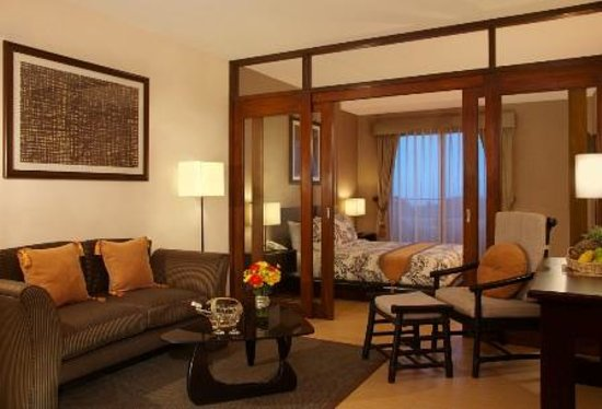 Hotel Kimberly: Suite