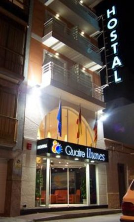 Photo of Hostal Quatrellunes Santa Pola