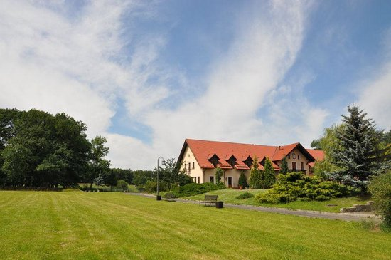 Forsthaus Dröschkau Foto