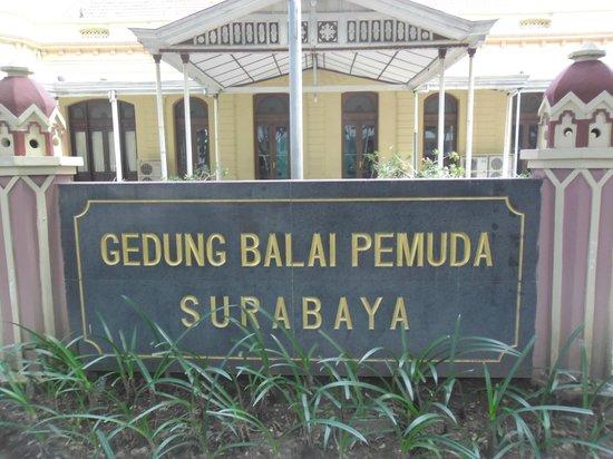 Balai Pemuda
