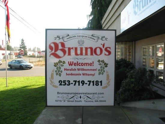 Good Restaurants In Lakewood Wa