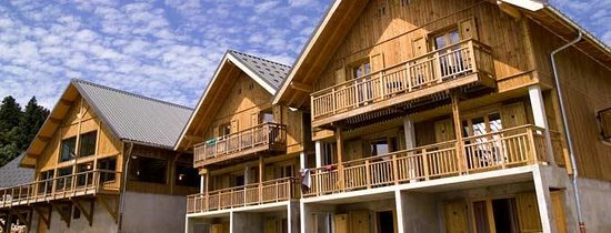 Photo of Eurogroup Les Chalets du Berger Les Deserts