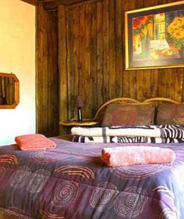 Thaba Nkwe Bushveld Inn Foto