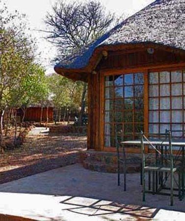 Photo of Thaba Nkwe Bushveld Inn Thabazimbi