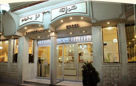 Photo of Park Hotel Zanjan