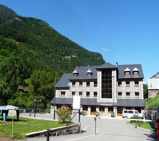 Photo of Hotel Camping Bielsa