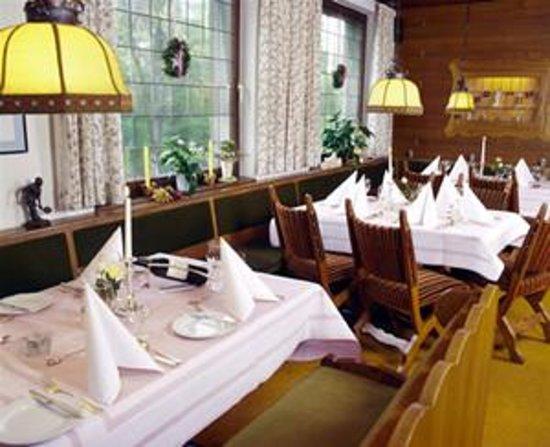 Hotel Steymann Foto
