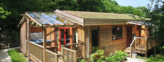 Rosehill Lodges