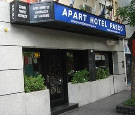 Photo of Apart Hotel Pasco Buenos Aires