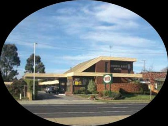 Burwood East Motel Foto