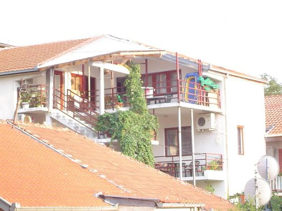 Photo of Hotel Nissaki Karystos