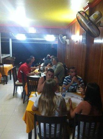 Marcondino Restaurant :                   Marcondino