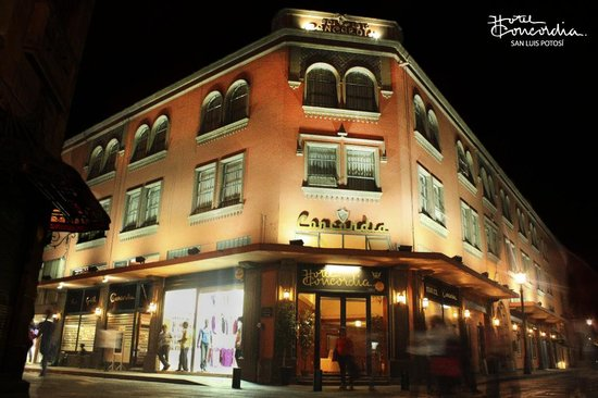 Photo of Hotel Concordia San Luis Potosí