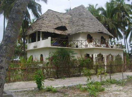 Photo of Fairytale Villa & Guesthouse Jambiani