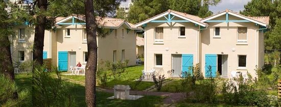 Photo of Residence Eurogroup Le Domaine Du Phare Le Verdon Sur Mer