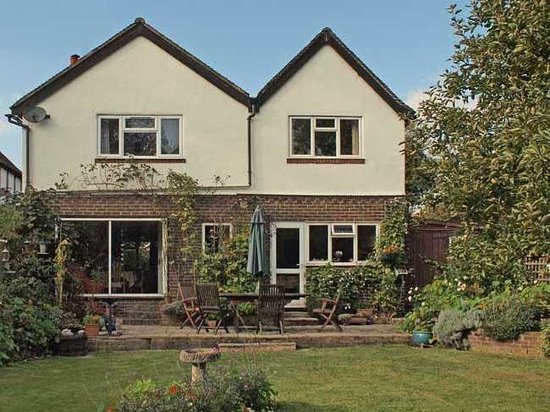 Arawa Bed And Breakfast Oxted
